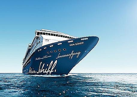TUI Cruises MeinSchiff