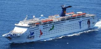 oferta cruceros