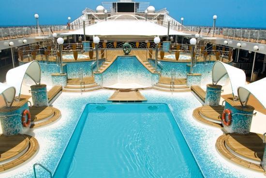 cruceros viajes