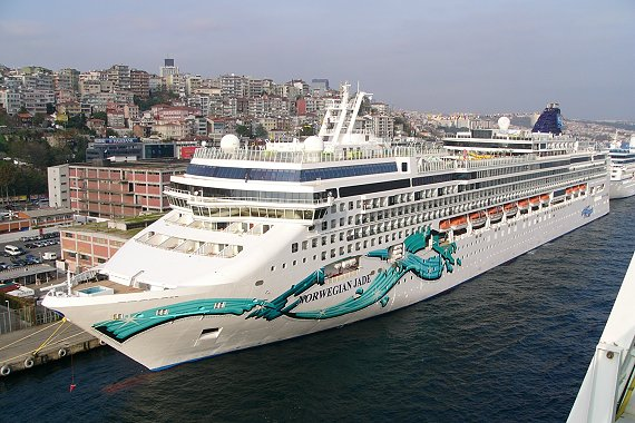 Norwegian Jade oferta crucero