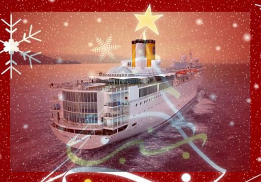 Cruceros-Costa