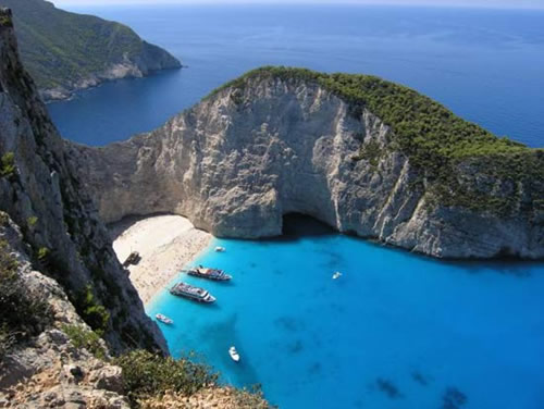 Vacaciones-islas