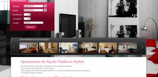 Vacaciones-apartamentos por semanas en madrid