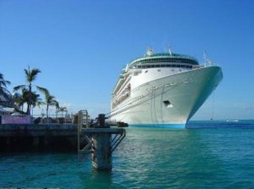 elegir  la cubierta de crucero
