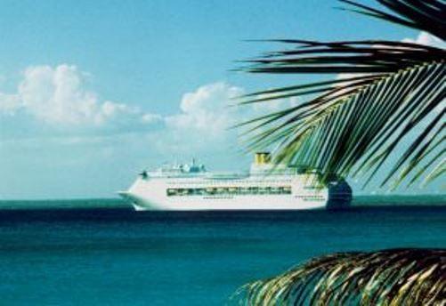 mejores viajes en crucero