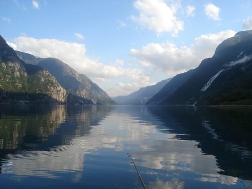 crucero por el norte de Europa