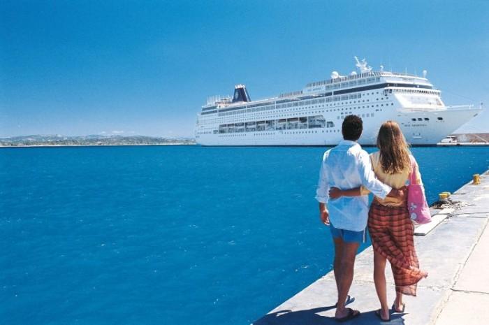 disfrutar crucero