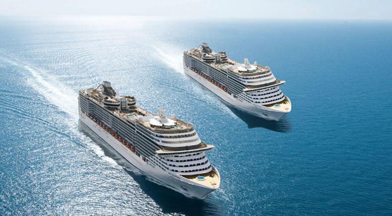 como elegir un crucero