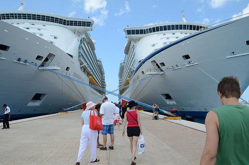 excrusiones crucero